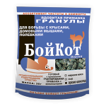 БойКот  гранулы   30 г Жареное мясо