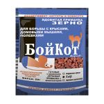 БойКот  зерно   50 г Сыр