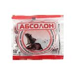 Абсолон  парафин брикеты 100г пакет